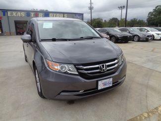 2015 Honda Odyssey EX-L in Houston, TX 77075