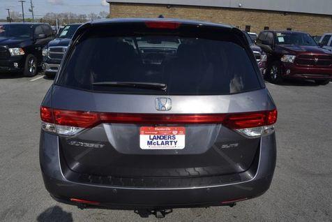 2015 Honda Odyssey Touring Elite | Huntsville, Alabama | Landers Mclarty DCJ & Subaru in Huntsville, Alabama