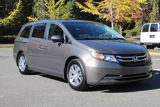 2015 Honda Odyssey EX-L in Kernersville, NC 27284