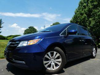 2015 Honda Odyssey EX-L Leesburg, Virginia