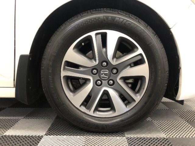 2015 Honda Odyssey Touring LINDON, UT 10