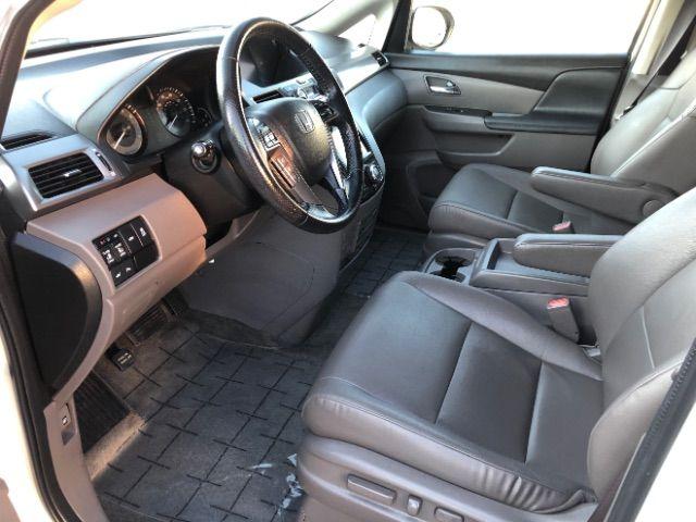 2015 Honda Odyssey Touring LINDON, UT 11
