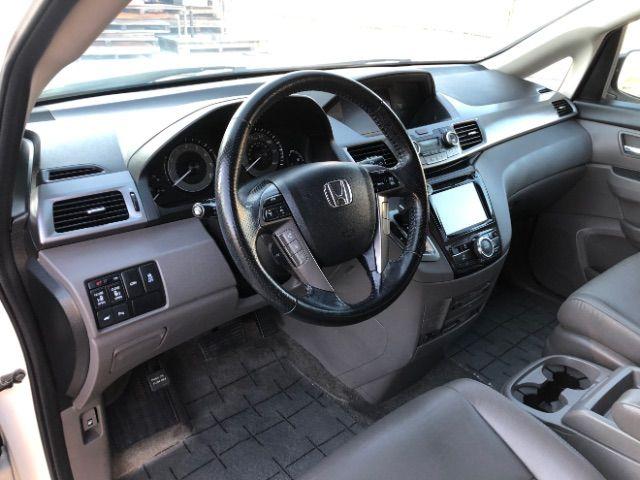 2015 Honda Odyssey Touring LINDON, UT 12