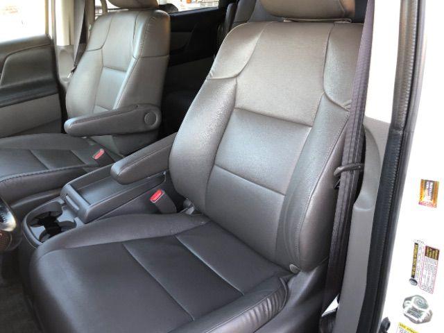 2015 Honda Odyssey Touring LINDON, UT 13