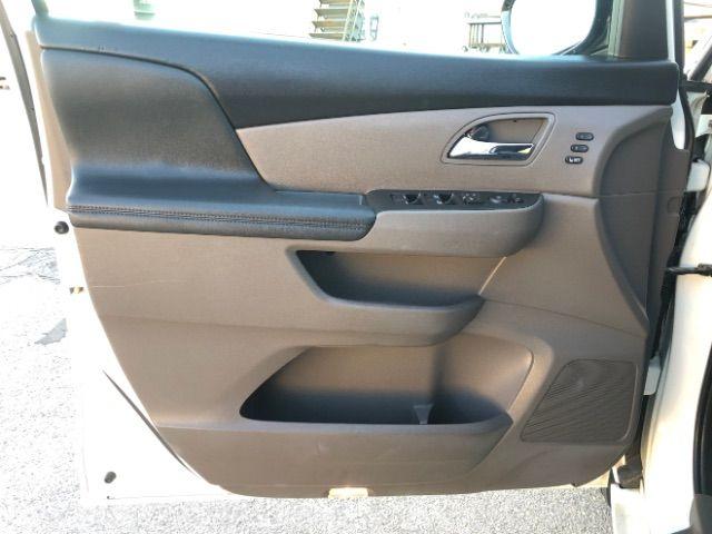 2015 Honda Odyssey Touring LINDON, UT 14