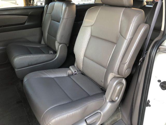 2015 Honda Odyssey Touring LINDON, UT 17