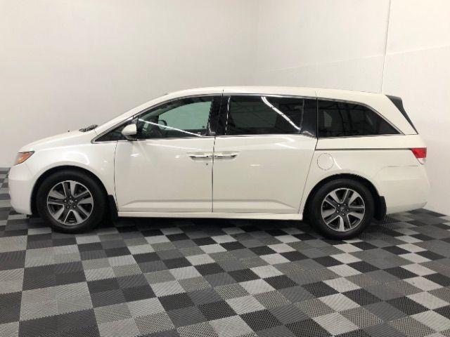 2015 Honda Odyssey Touring LINDON, UT 2