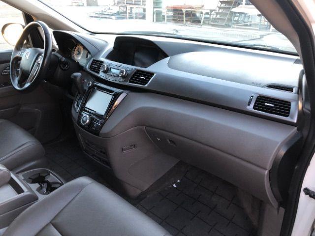 2015 Honda Odyssey Touring LINDON, UT 21