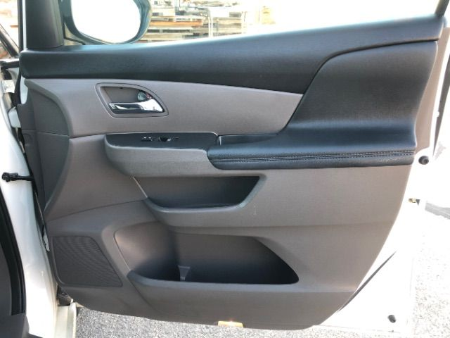 2015 Honda Odyssey Touring LINDON, UT 24