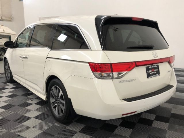 2015 Honda Odyssey Touring LINDON, UT 25