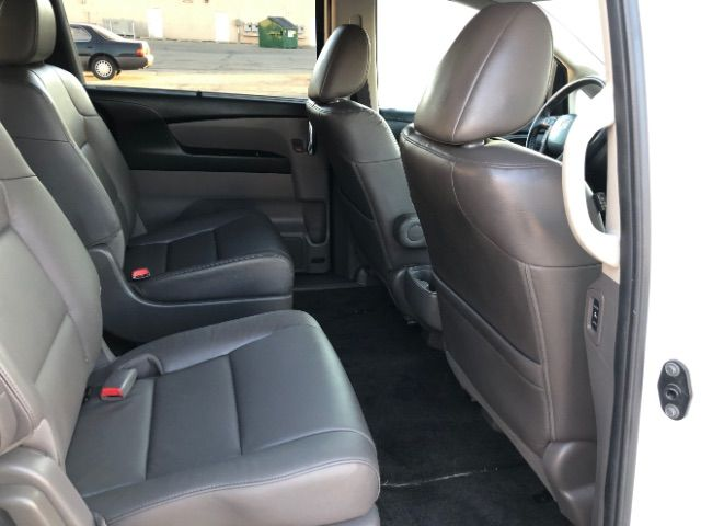 2015 Honda Odyssey Touring LINDON, UT 26