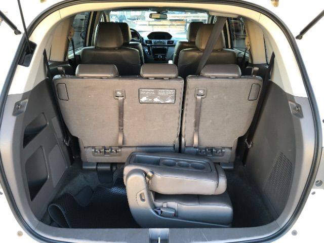 2015 Honda Odyssey Touring LINDON, UT 31