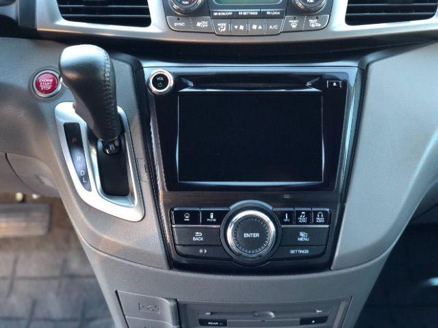 2015 Honda Odyssey Touring LINDON, UT 36