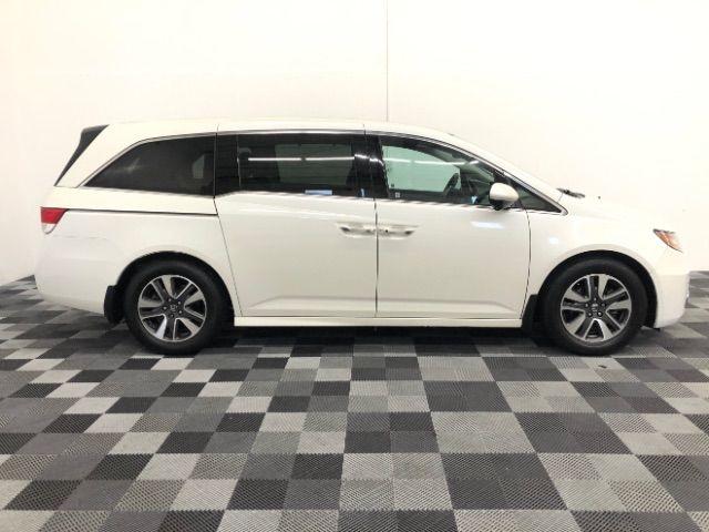 2015 Honda Odyssey Touring LINDON, UT 6