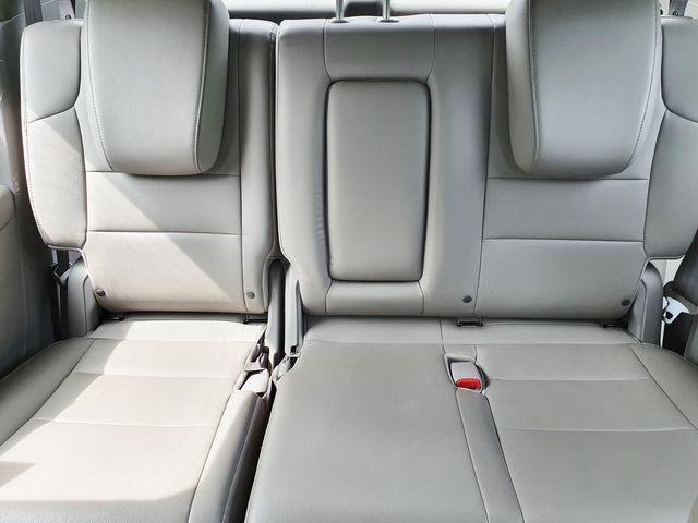 2015 Honda Odyssey Touring Elite DVD Navi Leather Sunroof Smart Key in Louisville, TN 37777