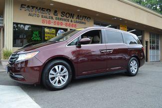 2015 Honda Odyssey in Lynbrook, New