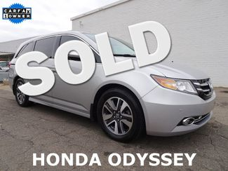 2015 Honda Odyssey Touring Elite Madison, NC