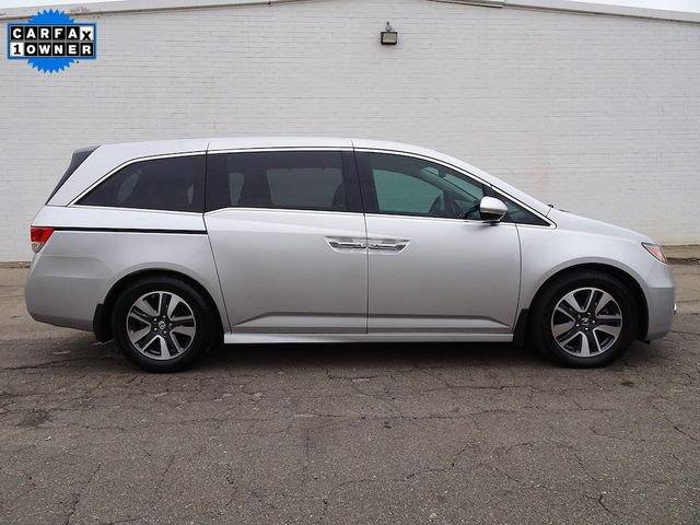 2015 Honda Odyssey Touring Elite Madison, NC 1