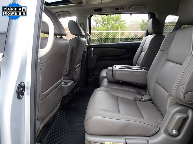 2015 Honda Odyssey Touring Elite Madison, NC 37