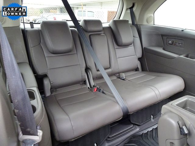2015 Honda Odyssey Touring Elite Madison, NC 41