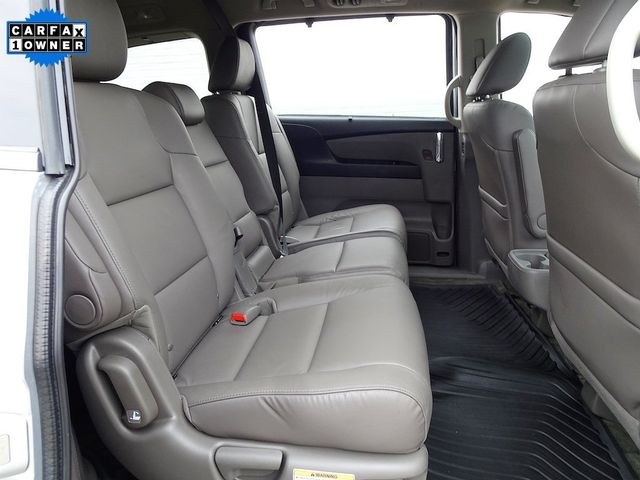 2015 Honda Odyssey Touring Elite Madison, NC 42