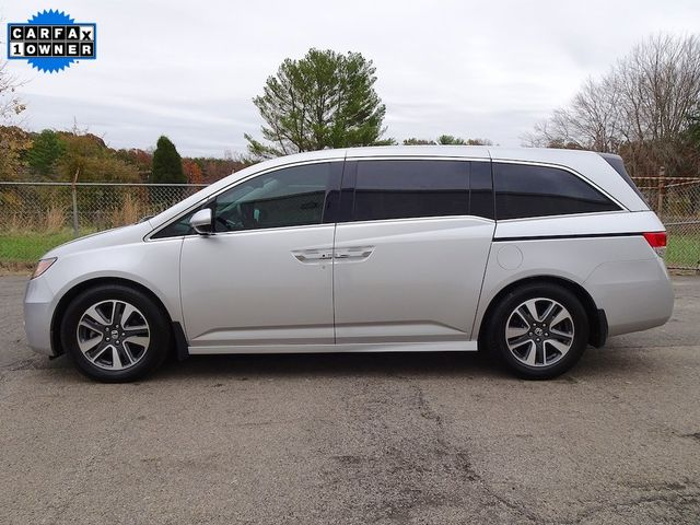 2015 Honda Odyssey Touring Elite Madison, NC 5