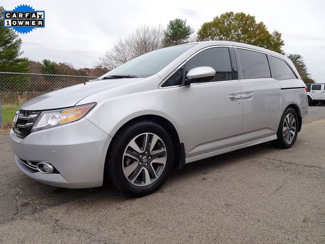 2015 Honda Odyssey Touring Elite Madison, NC 6