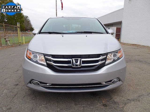 2015 Honda Odyssey Touring Elite Madison, NC 7