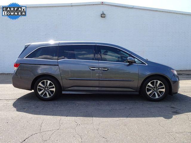 2015 Honda Odyssey Touring Elite Madison, NC 1