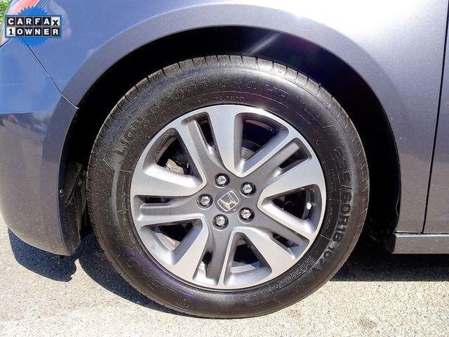 2015 Honda Odyssey Touring Elite Madison, NC 10
