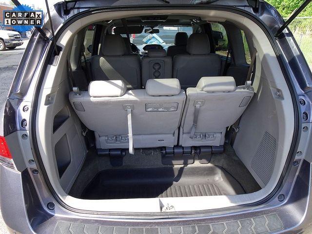 2015 Honda Odyssey Touring Elite Madison, NC 12