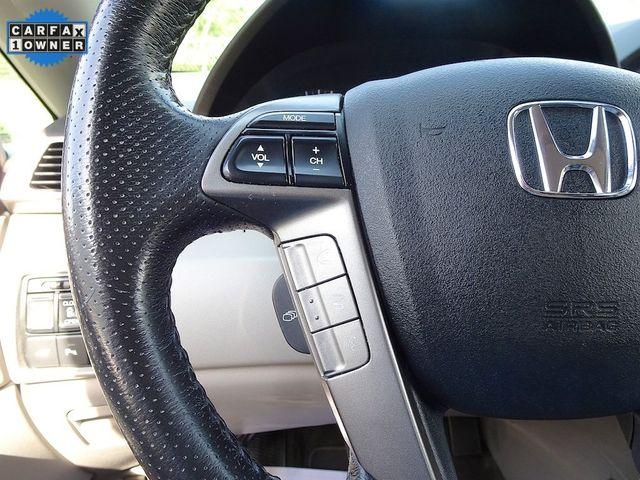 2015 Honda Odyssey Touring Elite Madison, NC 16
