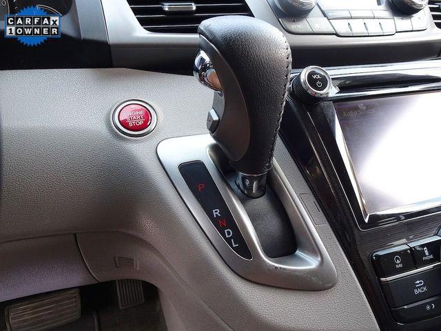 2015 Honda Odyssey Touring Elite Madison, NC 19