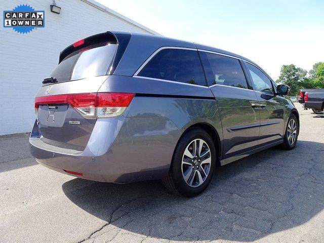 2015 Honda Odyssey Touring Elite Madison, NC 2