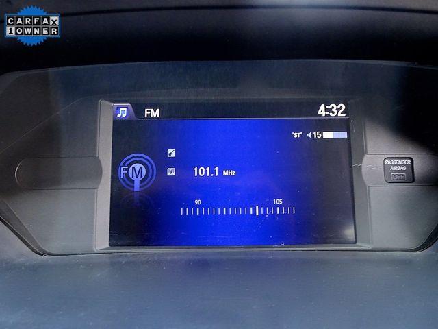 2015 Honda Odyssey Touring Elite Madison, NC 20