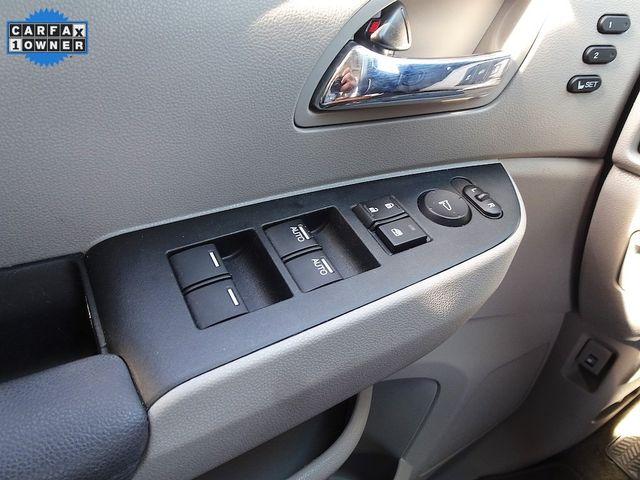 2015 Honda Odyssey Touring Elite Madison, NC 27