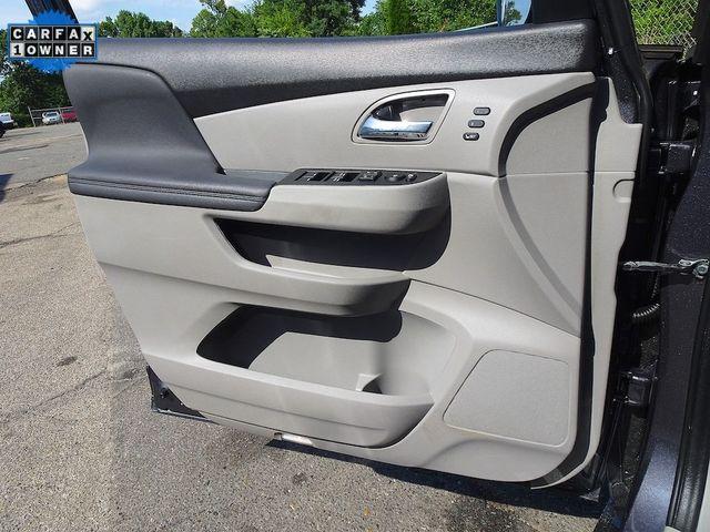 2015 Honda Odyssey Touring Elite Madison, NC 28