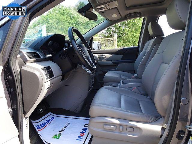 2015 Honda Odyssey Touring Elite Madison, NC 29