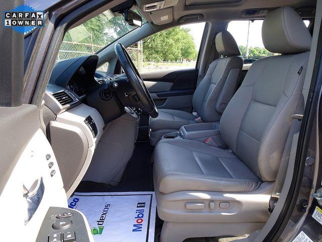 2015 Honda Odyssey Touring Elite Madison, NC 30