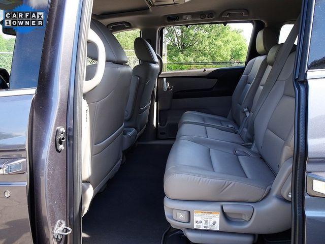 2015 Honda Odyssey Touring Elite Madison, NC 32