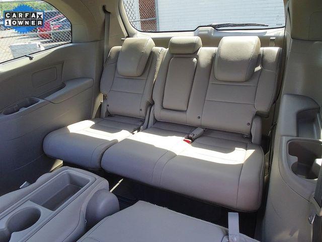 2015 Honda Odyssey Touring Elite Madison, NC 34
