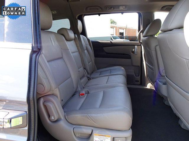 2015 Honda Odyssey Touring Elite Madison, NC 36