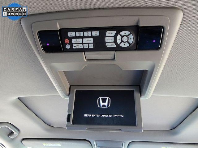 2015 Honda Odyssey Touring Elite Madison, NC 38