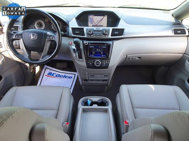 2015 Honda Odyssey Touring Elite Madison, NC 41