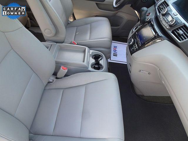 2015 Honda Odyssey Touring Elite Madison, NC 47