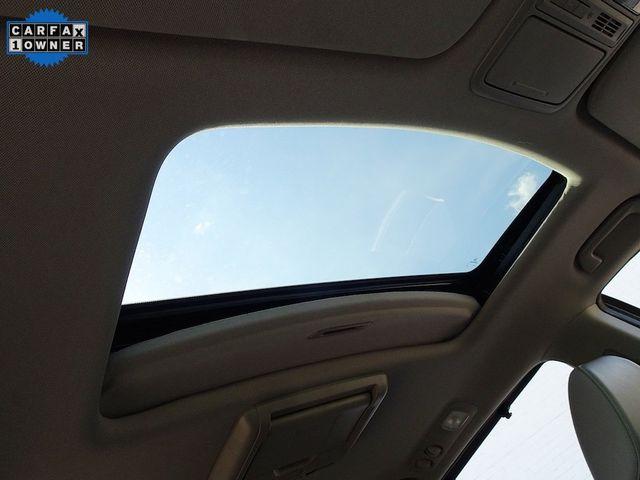 2015 Honda Odyssey Touring Elite Madison, NC 48