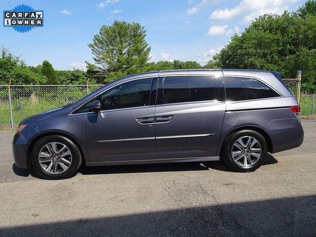 2015 Honda Odyssey Touring Elite Madison, NC 5