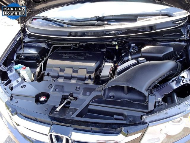 2015 Honda Odyssey Touring Elite Madison, NC 51