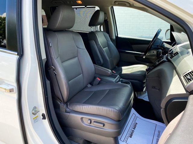 2015 Honda Odyssey EX-L Madison, NC 13