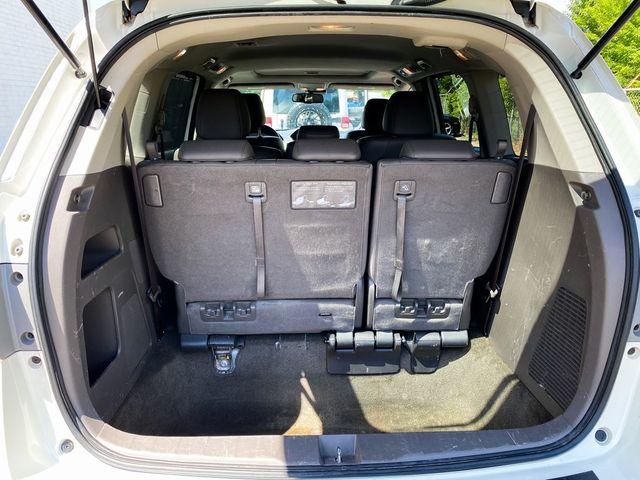 2015 Honda Odyssey EX-L Madison, NC 17